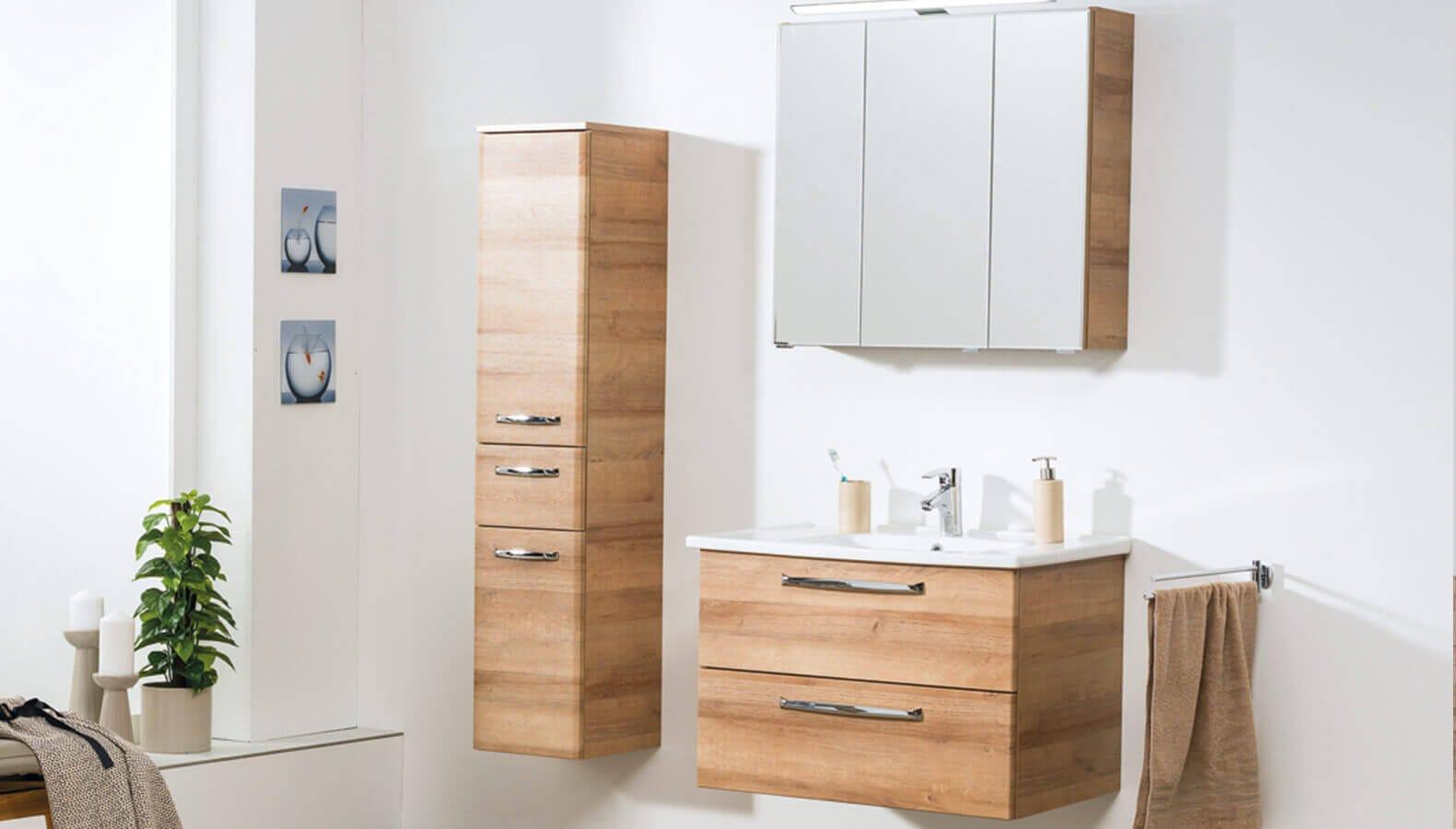 Spiegelschränke für das perfekt ausgestattete Bad   kika.at