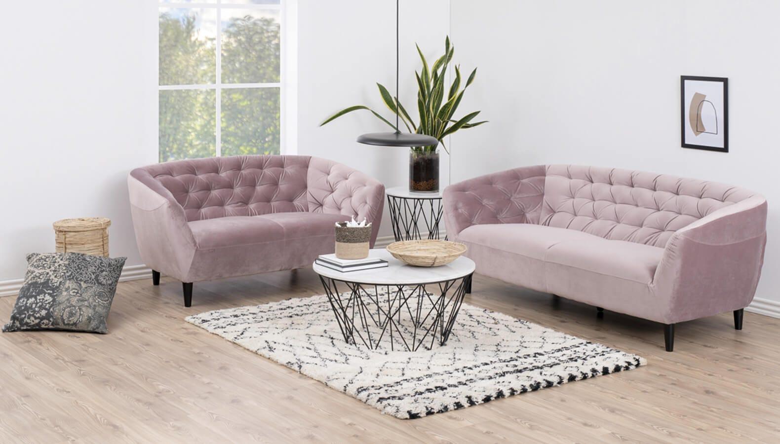Couch Mit Wohlfuhlgarantie Und Bezauberndem Design Kika At