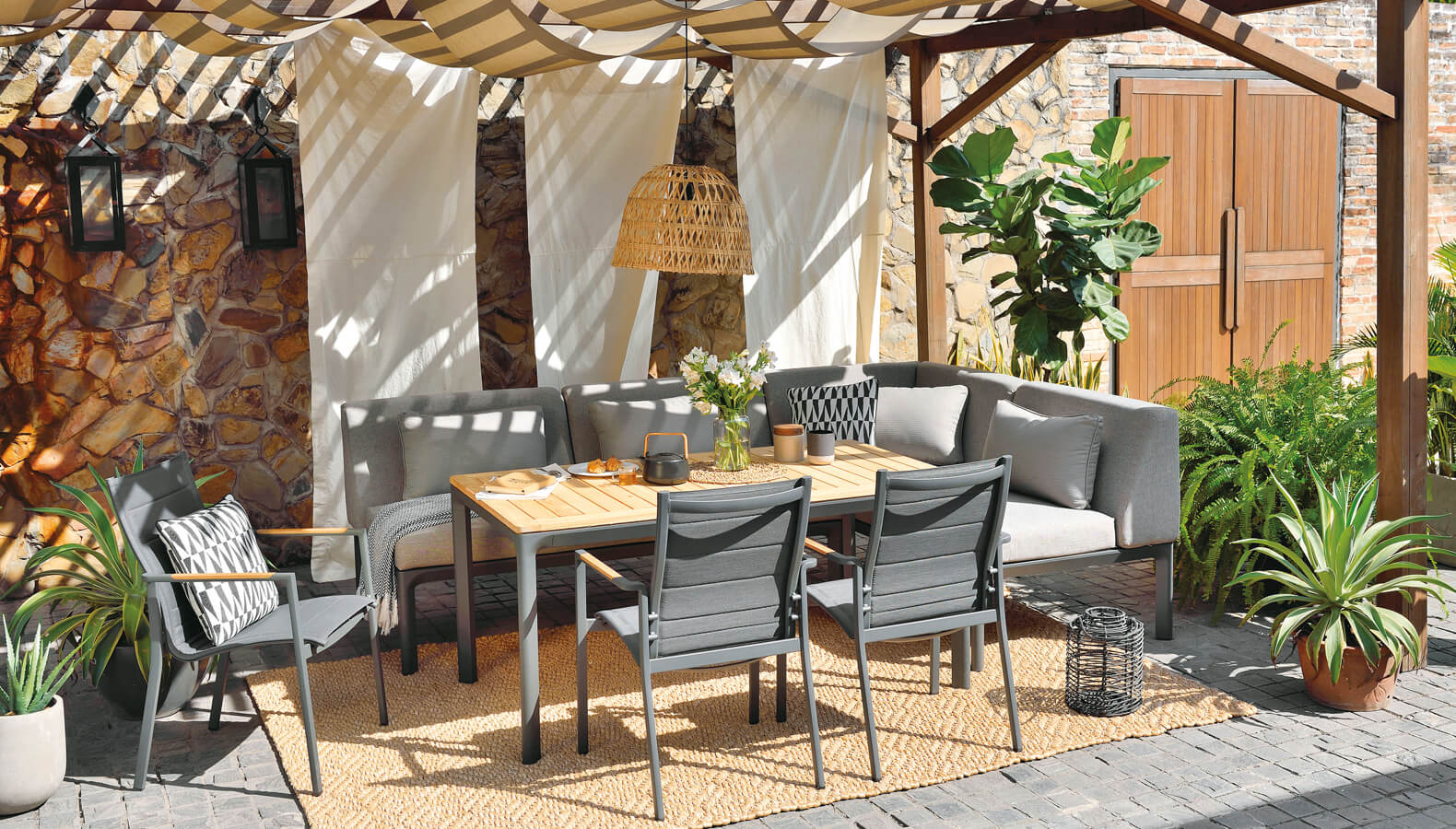 Gartenmobel Und Gartenzubehor Direkt Online Kaufen Kika At