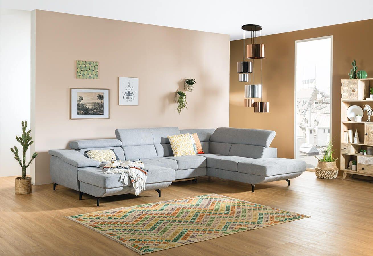 Das Wohnzimmer Alle Mobel Alle Trends Alle Tipps Kika At