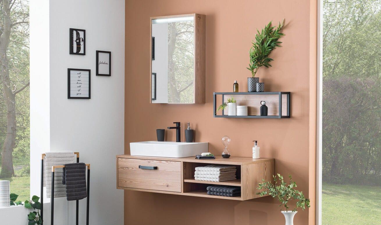 Badezimmer einrichten So wird Ihr Bad zum Traum Spa   kika.at