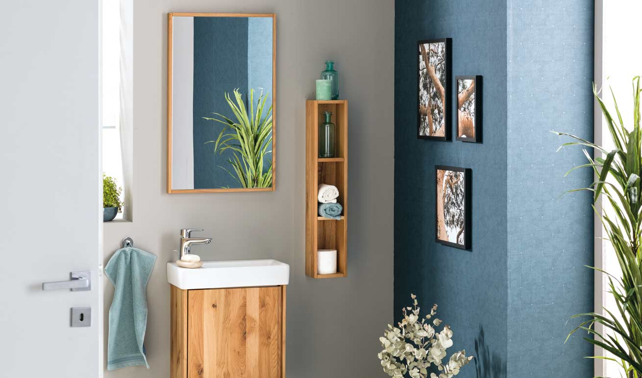 Badezimmer Ratgeber für die perfekte Einrichtung   kika.at